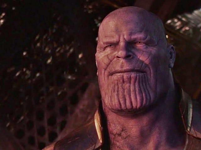 Cuidado con los spoilers, alguien ha filtrado partes del metraje de Avengers: Endgame en internet