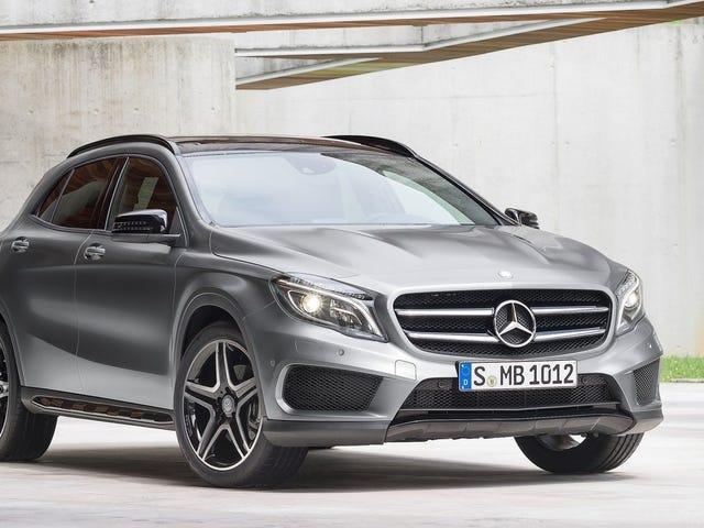 Який Кращий Новий Entry Level Luxury Car?