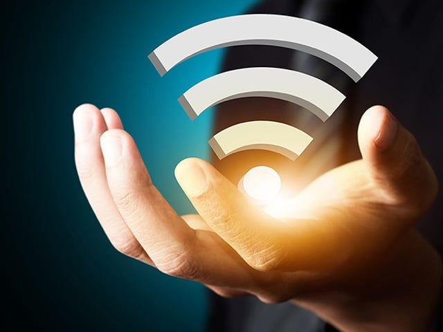 Hur ge gster tillgång till ditt Wi-Fi utan att exponera ditt nätverk