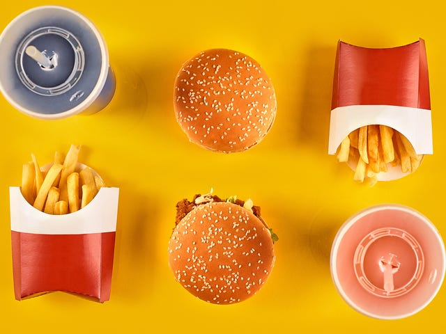 Despite value deals, fast-food prices are on the rise