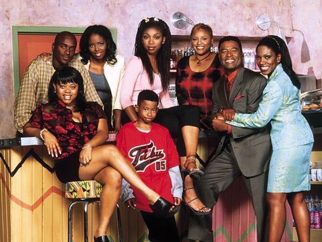 The Cast of Moesha: Gdzie są teraz?