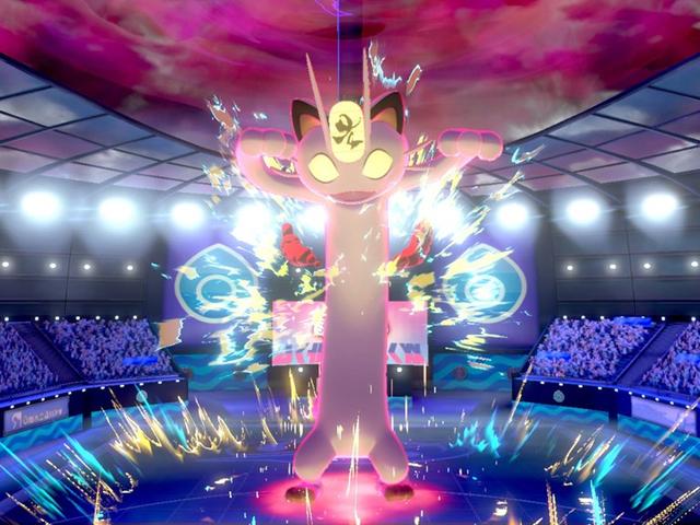 Pokémon Company Undersøker Sword And Shield Cheaters