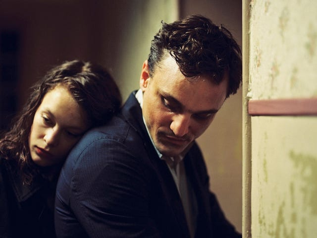 Yesterday is today is always in Christian Petzold's brilliantly baffling refugee thriller Transit
