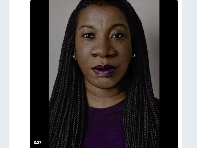 Time Magazine Names 'the Silence Breakers' Its Person of the Year