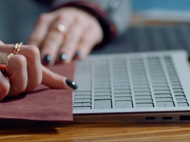 Why the Hell Doesn't the Surface Laptop Have a USB-C Charger?