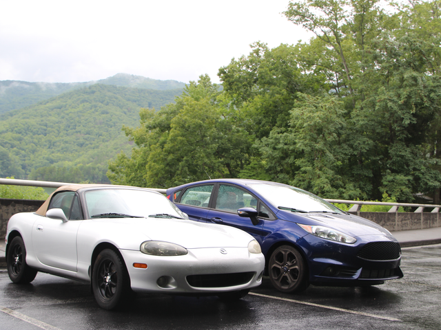 Impromptu OPPO meet at the Tail of the Dragon and/or Gatlinburg, TN in 2 weeks?