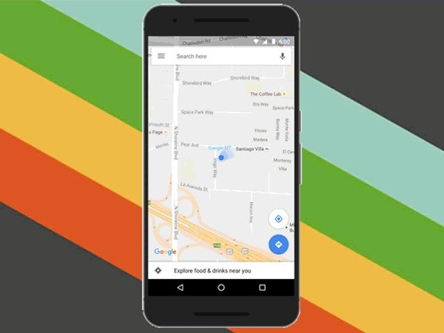 Google Maps Now Integrates Your Google Calendar Events