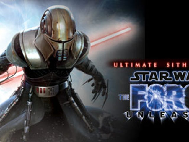 A Fresh Review of Star Wars: The Force Unleashed