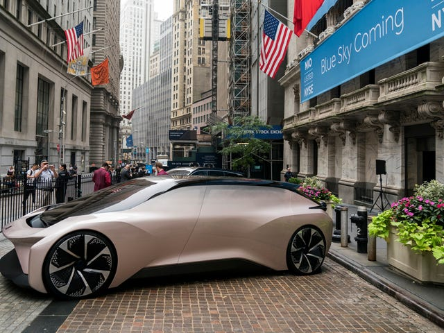 What Do You Want Out of an Electric Car?