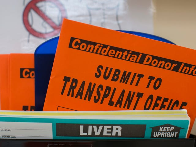 The U.S. Opioid Crisis Is So Devastating, It's Made More Organs Available for Transplant