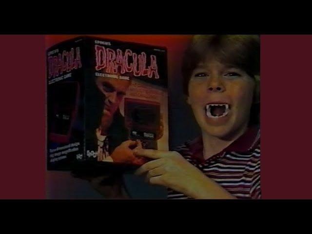 Electronic Dracula