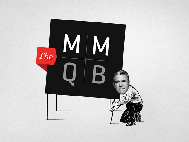 What's Next For The MMQB After Peter King?