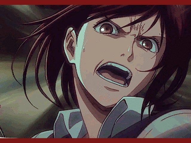 "<i>Attack on Titan</i> Season 2 - "" <i>I'm Home</i> "" - Episode 27 Impressions"
