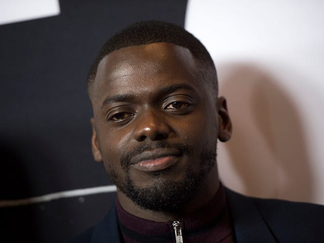 Get Out's Daniel Kaluuya on Samuel L. Jackson's Comments: 'I Resent That I Have to Prove I'mBlack'