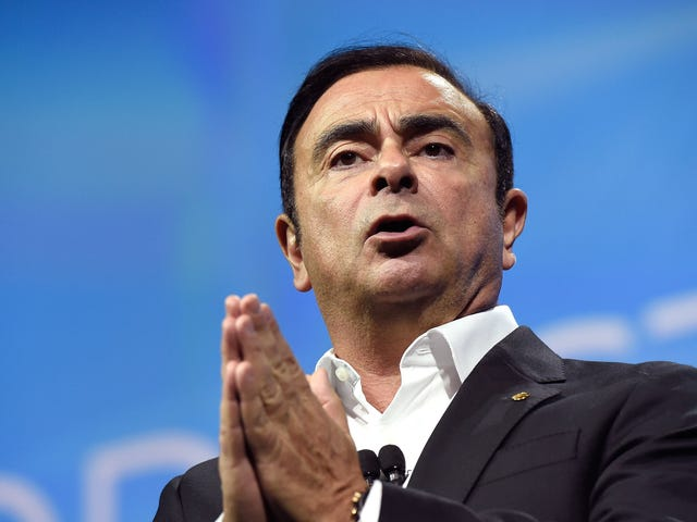 Nissan Chairman Carlos Ghosn Arrested Over Alleged Financial Misconduct (Updated)
