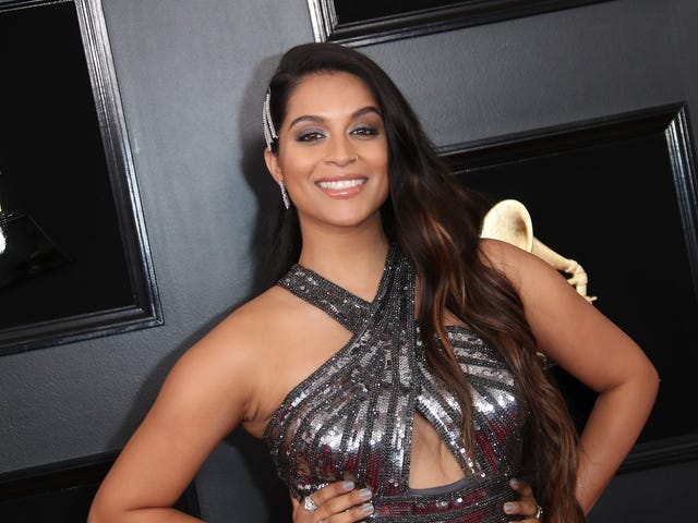 YouTube's Lilly Singh is getting her own NBC late-night show