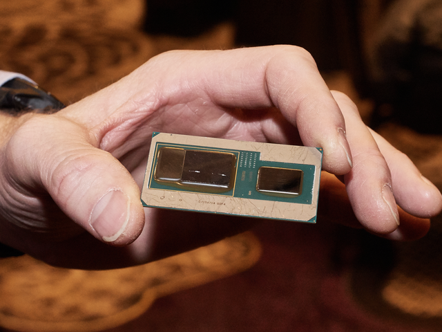 Intel Says Its GPUs to Rival AMD and Nvidia Will Be Here By 2020