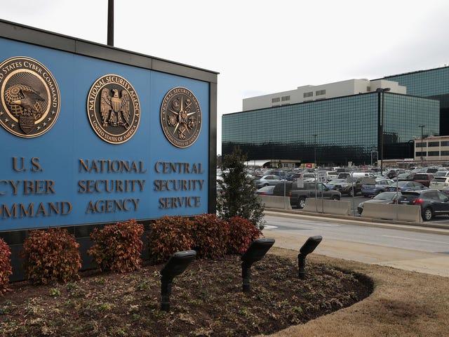 Hur man känner till USAs Cyber Commands senaste spat med ryska troll