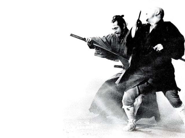 Friday Night Movie: Zatoichi Meets Yojimbo (1970)