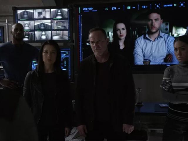 Hell Yeah! Agents of SHIELDWill Return for a Sixth Season