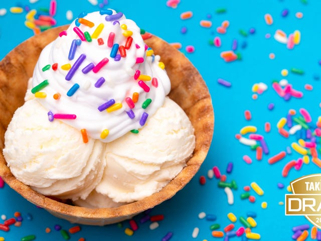 The Takeout's fantasy food draft: Best ice cream toppings