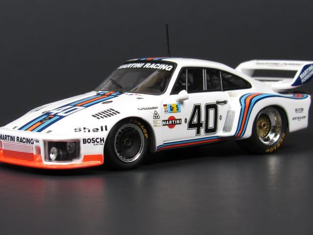 Martini Racing Porsche 935/76