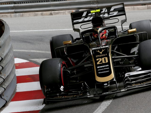 Haas F1 Sponsor Rich Energy Denied Appeal After Losing Logo Case