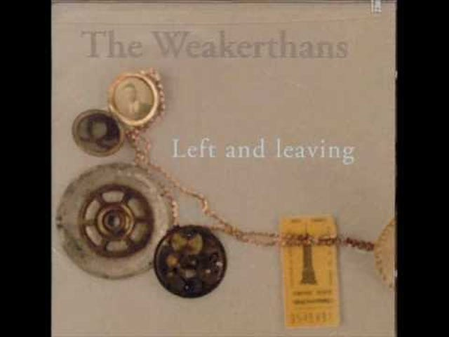 The Weakerthans — 'Everything Must Go!'
