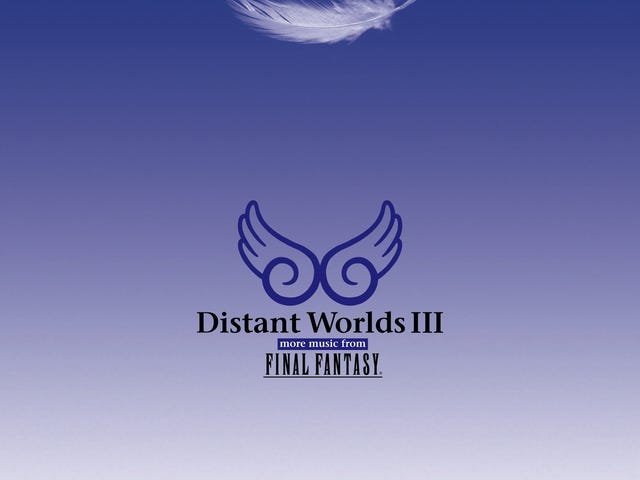 Distant Worlds III Track Review