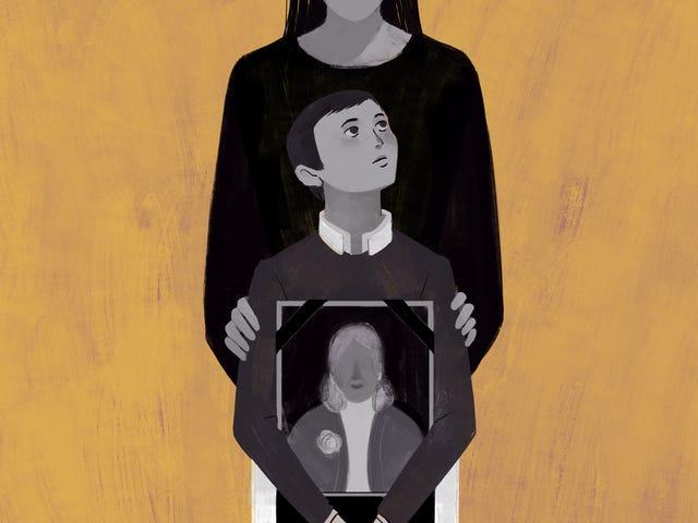 Hur man föräldrar när din förälder dör