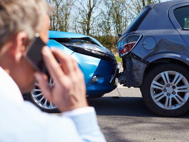 Insurance claim woes