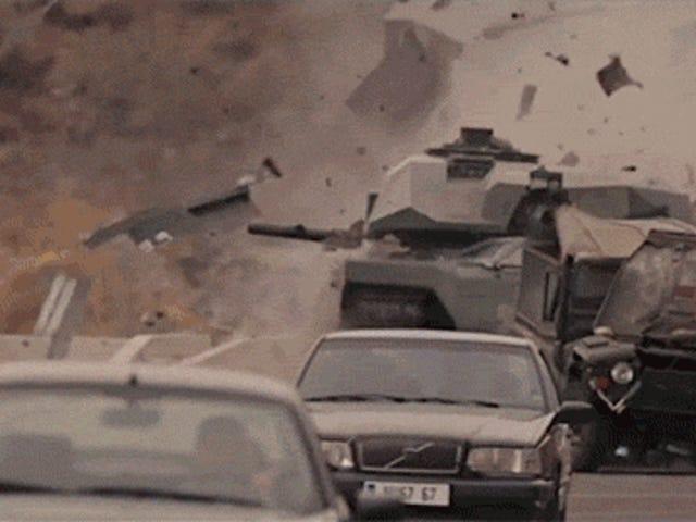 7 asiaa, joita et tiennyt funnest-elokuvasarjasta: <i>Fast & Furious</i>