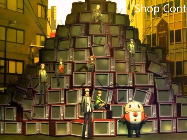 'Shop konkurrence: Black Friday
