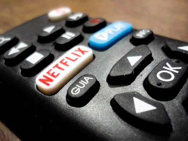 Browse Netflix's 'Secret Categories' With This Chrome Extension