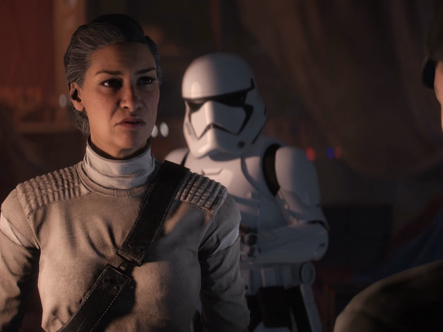 Battlefront II DLC Tries To Close Story Cliffhanger, Disappoints