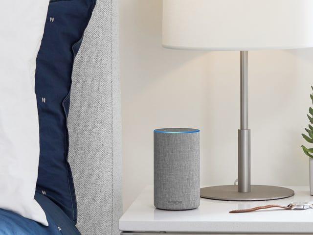 Alexa for Hospitality Lets Amazon Follow You on Vacation