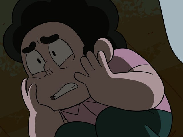 Steven Universe puts the band together and resolves its big emotional conflict with an assist from Kevin