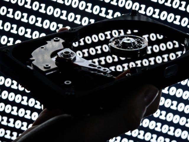Étude: Les pirates informatiques pourraient perturber ou bloquer les disques durs en utilisant uniquement des ondes sonores