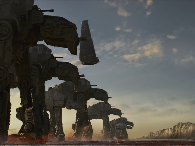 One Of <i>Star Wars: The Last Jedi</i>'s Biggest Problems Comes Straight From Video Games