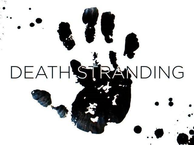 Chvrches -- 'Death Stranding'