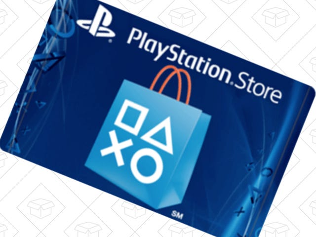 Save $6 On This $50 PSN Gift Card