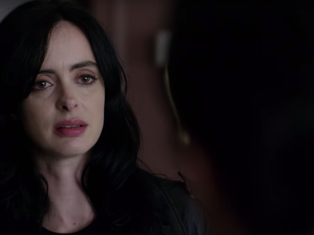 Jessica Jones Is Back for One More Round in the Final Season Trailer
