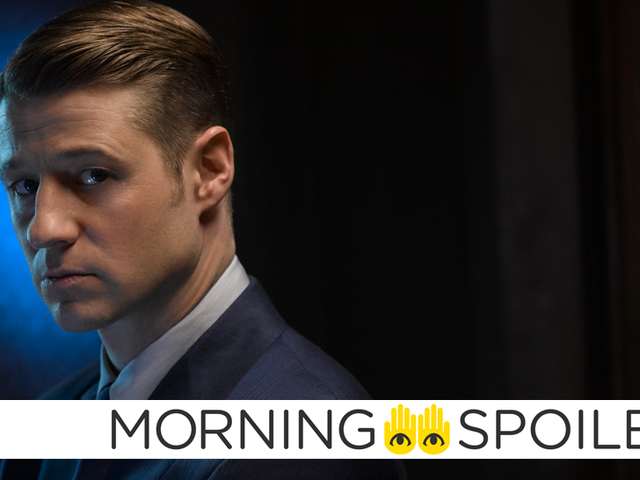 Which OtherDC Character Could Jim Gordon Evolve Into on Gotham?