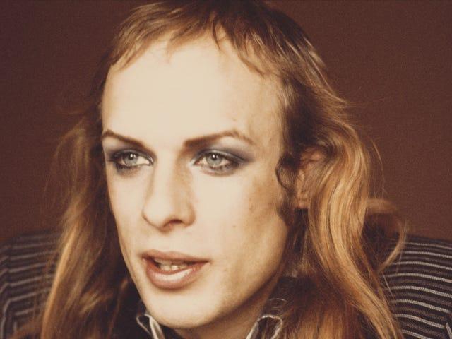 Brian Eno har en asteroid nu