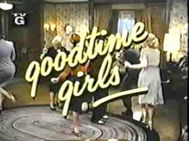 Goodtime Girls