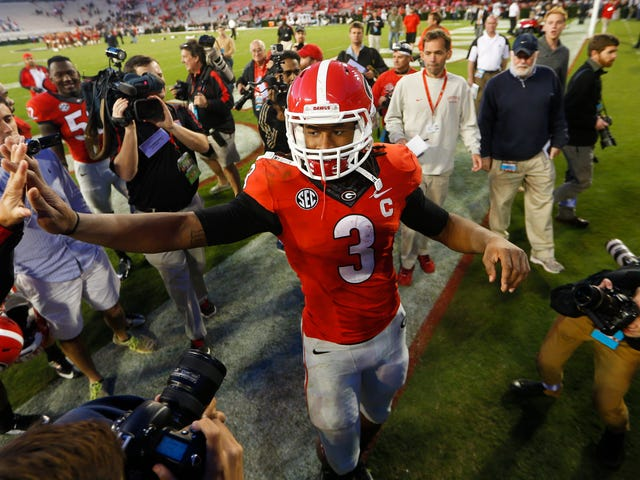 The Todd Gurley Snitch Was A Spiteful Memorabilia Dealer