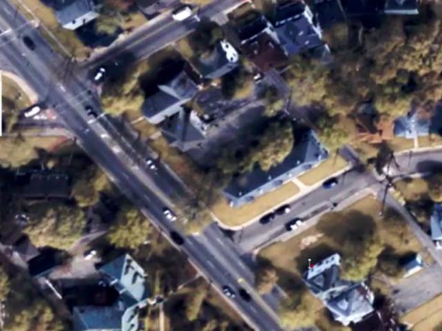 警察のために全市を監視したスパイ・プレーンが、今、警察を監視する方法として推進されている <em></em>