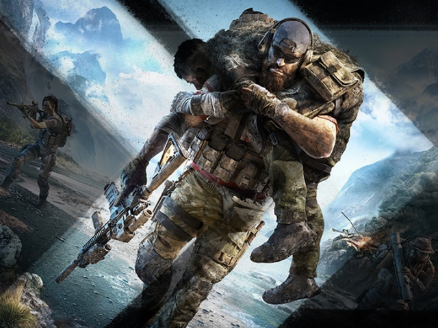 Major Ghost Recon Breakpoint Update Isn't Enough To Fix The Game