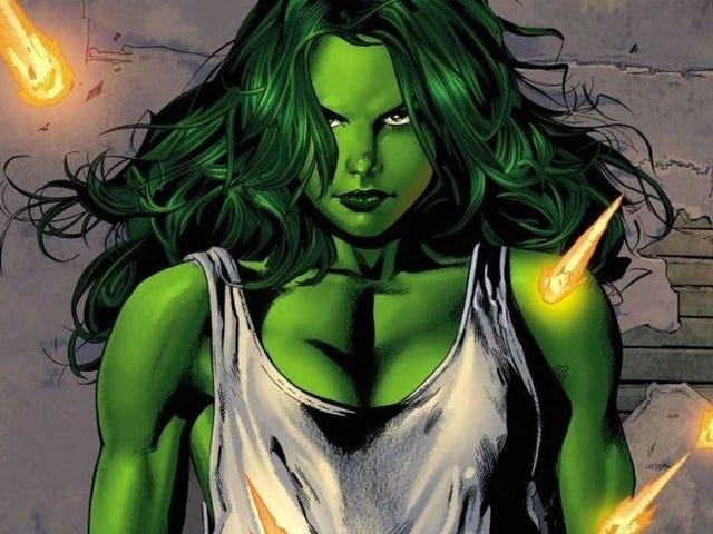 Moon Knight, She-Hulk και η κα Marvel θα κάνουν το άλμα στις ταινίες Marvel μετά τη σειρά Disney +