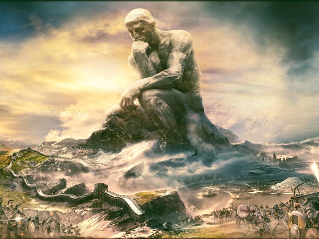 Civilization VI Saves Games Now Across Both The PC And Nintendo Switch